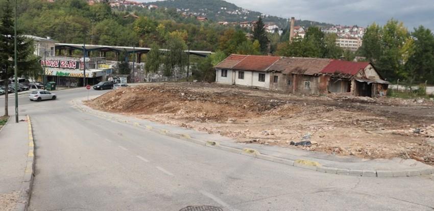 Izgradnja Prve transverzale počinje 20. oktobra