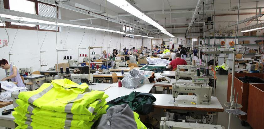 Strategija razvoja industrije tekstila: U toku izrada Akcionog plana