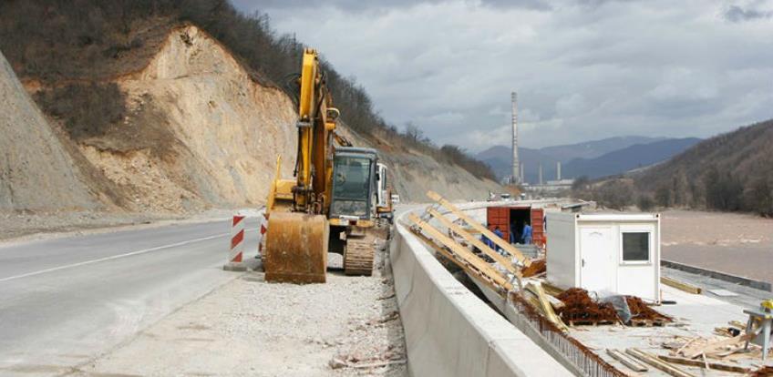 Kinezi neće graditi autoput Doboj - Brčko
