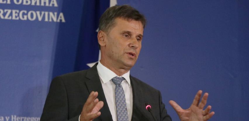 Novalić: Održali smo nivo zaposlenosti mnogo bolje nego zemlje u okruženju