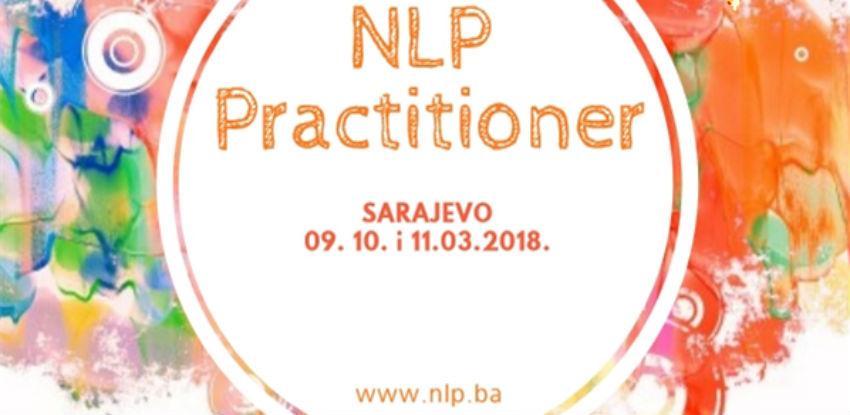 Prvi stepen edukacije: NLP Practitioner