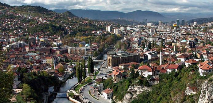 Turisti veoma zadovoljni boravkom u Kantonu Sarajevo