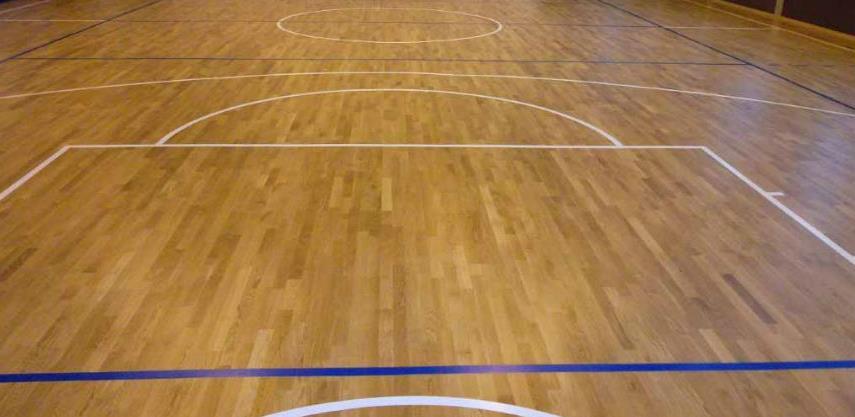 Sportska dvorana u Novoj Biloj u Travniku biće uređena