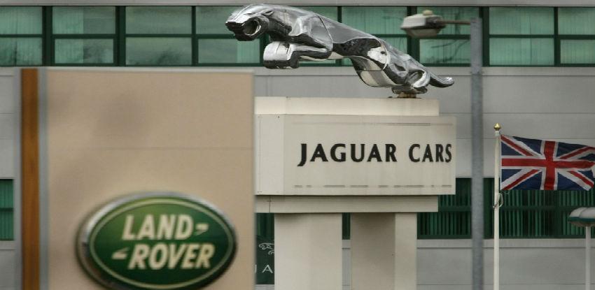 Jaguar Land Rover zatvara fabrike i otpušta radnike