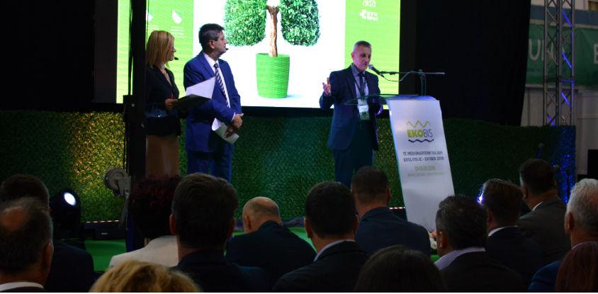 """U gradu na Uni počeo 17. međunarodni sajam ekologije """"EKOBIS 2019"""""""