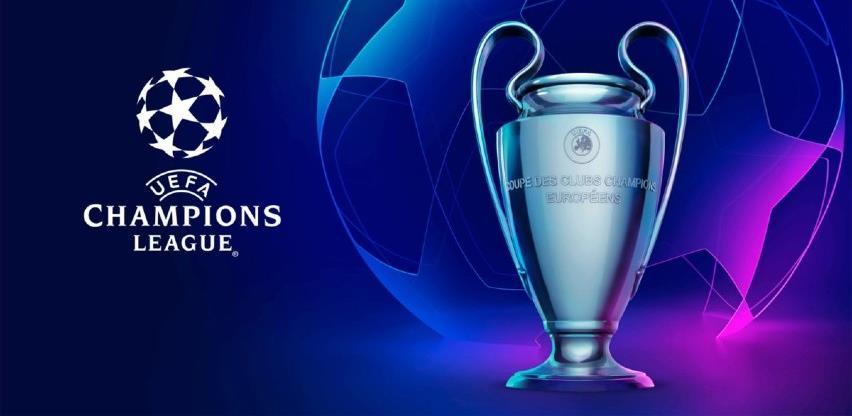 Večeras kreće nova sezona Lige prvaka