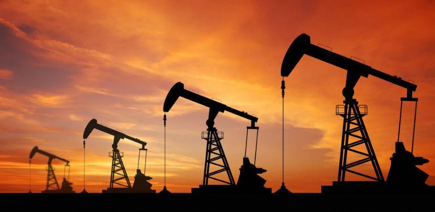 Cijena nafte u porastu za više od jedan odsto