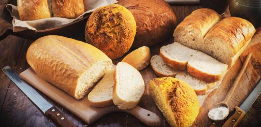 Poskupjeli kruh i većina pekarskih proizvoda u BiH, cijene veće 10 do 30 feninga