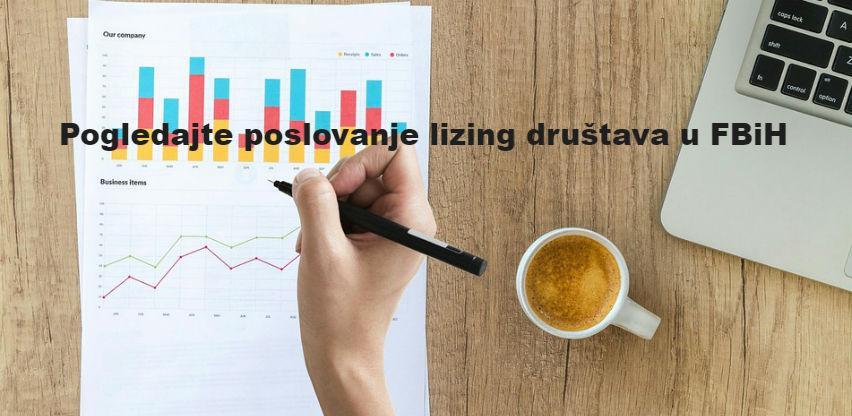 Raiffeisenn Leasing vodeće lizing društvo, prati ga Sparkasse Leasing