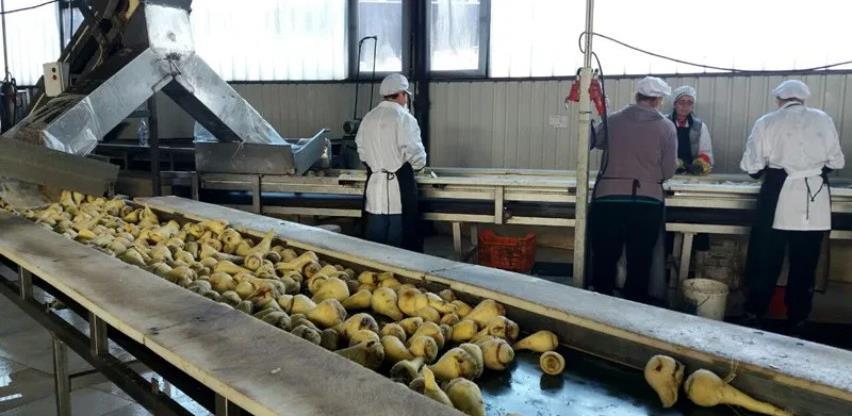 Semberka u Janji zaokružila proizvodnju od njive do trgovine