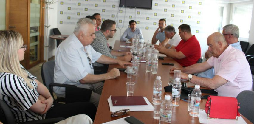 Formirana Skupština udruženja vinogradara i vinara i izabrano novo rukovodstvo