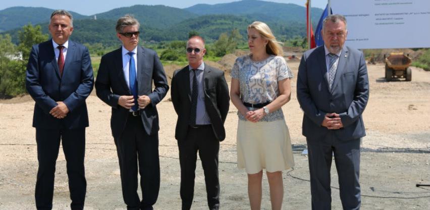 EBRD za puteve u RS osigurao 351 milion eura