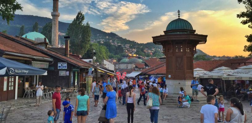 Na području KS turističkom sektoru izrečene kazne u iznosu od 38.150 KM
