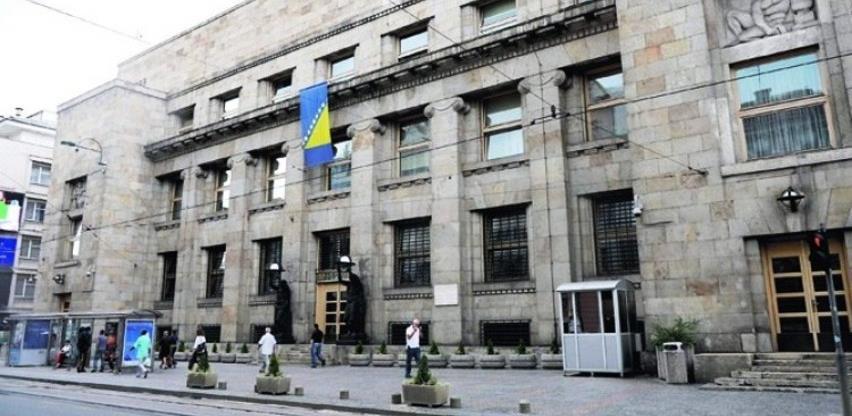 U BiH blokirana 96.702 računa firmi