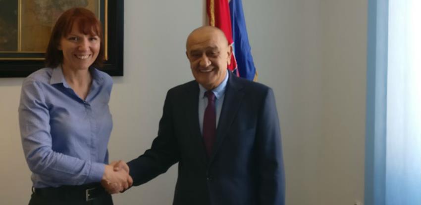 Hrvatska će pružiti podršku BiH u oblasti osiguranja depozita
