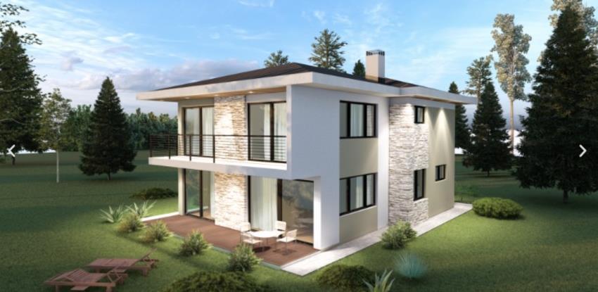 Izgradnja luksuznih vila u Hadžićima nova investicije kompanije Top Tim Tri