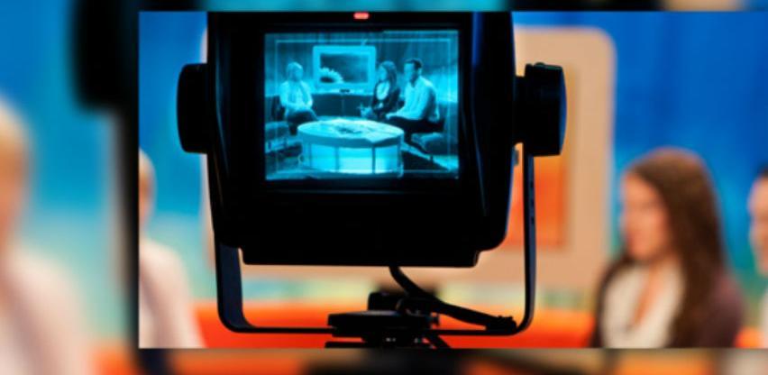 Radionica: Znate li se ponašati pred TV kamerom?