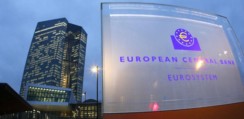 Evropska Centralna banka ograničila putovanja svog osoblja