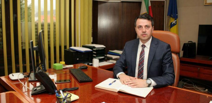 Ganić: Tražiti od EU državnu kvotu za čelik PC16 iz BiH