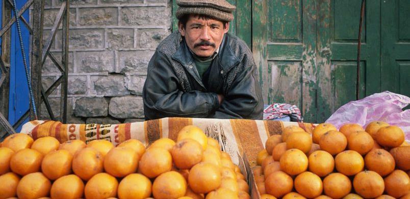 Jelovnik najzdravijeg naroda na svijetu: Žive preko 100 godina, ne znaju za rak