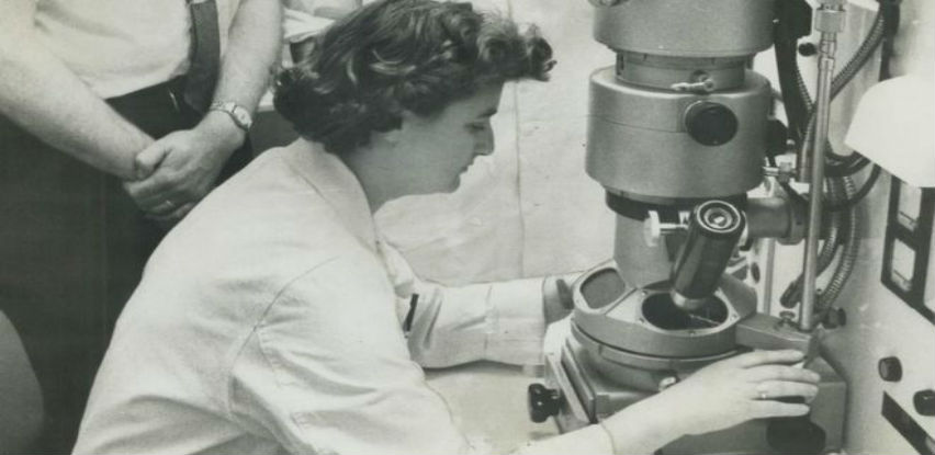 Žena koja je otkrila prvi korona virus