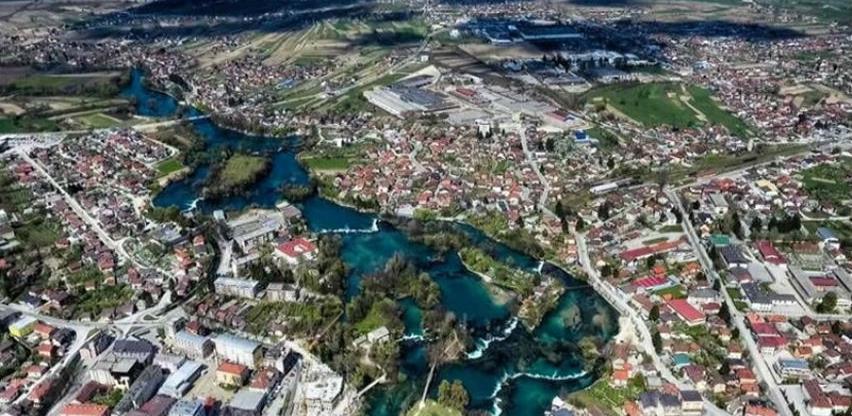 U Bihaću realizacija velikih infrastrukturnih projekata u svrhu modernizacije