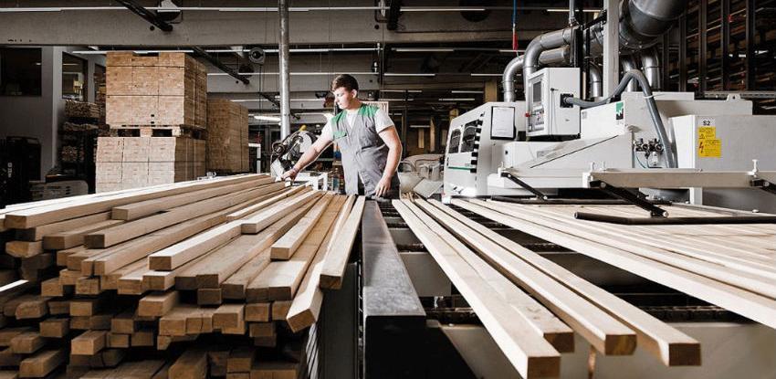 """Oživljava prostor rogatičke drvne industrije """"Sjemeć"""", uskoro proizvodnja peleta"""