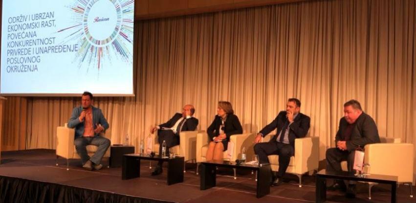 """U Dubrovniku počeo Međunarodni ekonomski forum """"Korporativno upravljanje""""(Video)"""