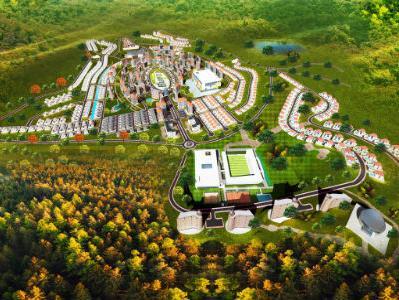 Buroj nema dozvolu za gradnju u općini Trnovo?