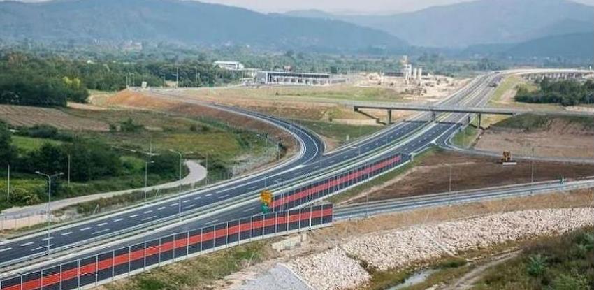 Novim autoputem od Banje Luke do Doboja za sedam KM