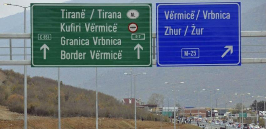 EIB će obezbijediti 100 miliona eura za projekat autoputa u Srbiji