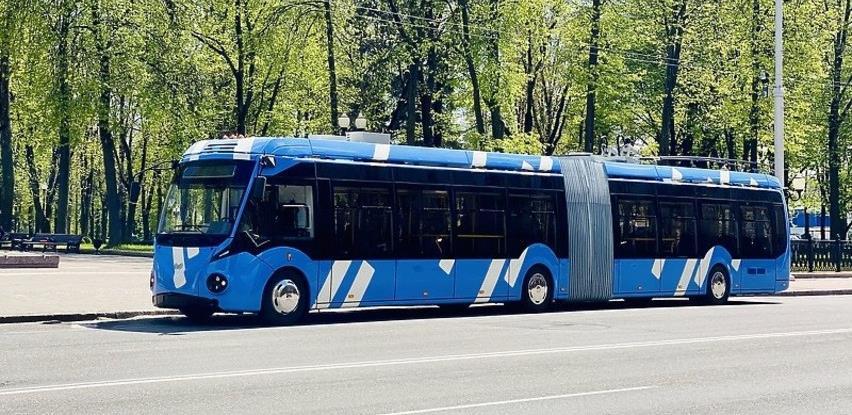 Novi trolejbusi u Sarajevu saobraćat će i do aerodroma