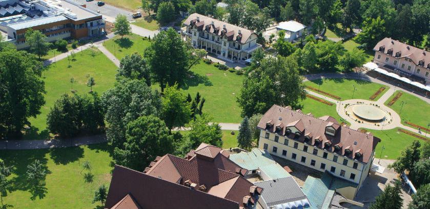Novi sjaj ilidžanski hotela: Austria i Bosna otvaraju svoja vrata