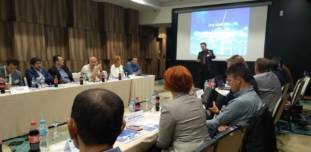 Hercegovina mamac: Kineske kompanije žele investirati u energiju vjetra