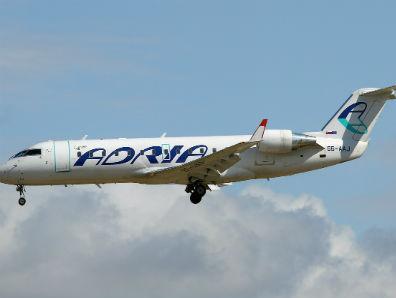 Novi pokušaj prodaje Adria Airwaysa, u ponudi 91,58 posto dionica