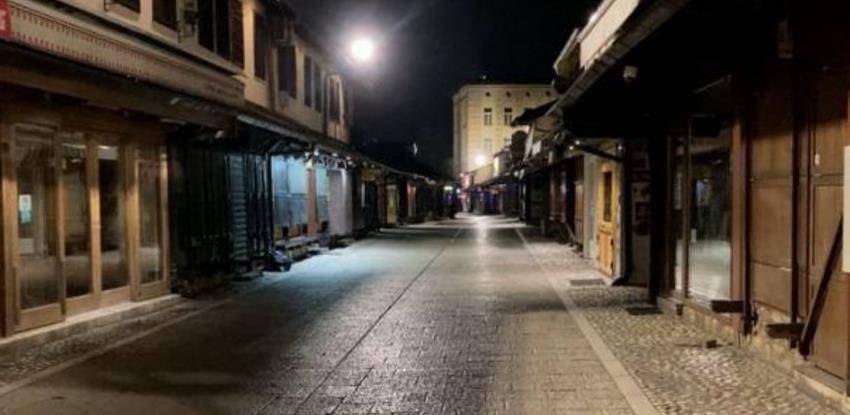 Skupština KS od Vlade FBiH zatražila pomjeranje policijskog sata na 23 sata