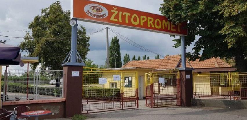 'Novi Žitopromet' iz Bijeljine radi punom parom: Brašno spremaju i za Tursku