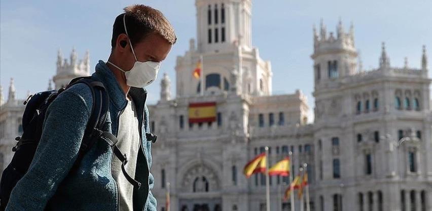 Španija ove sedmice odlučuje o ulasku turista koji dolaze izvan EU