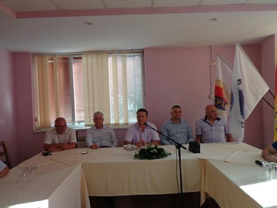 Za projekt izgradnje stadiona u Šamcu potrebno oko 3,5 miliona KM