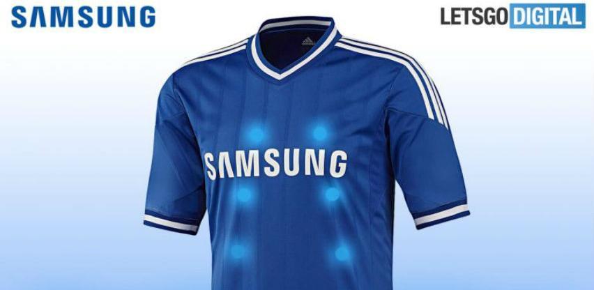 Samsung pravi pametnu majicu za detektovanje bolesti