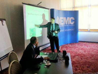 EMC: Radionica ''Značaj Wi-Fi-a u turizmu i ugostiteljstvu''