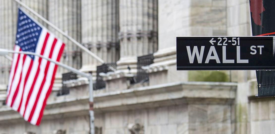 Na Wall Streetu zavladala panika zbog naglog pada Dowa Jonesa