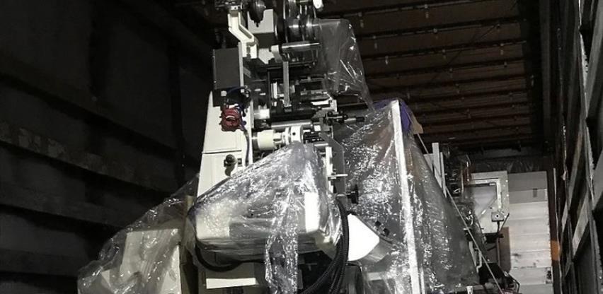 Inspektori oduzeli mašinu za pakovanje cigareta vrijednu 100.000 KM