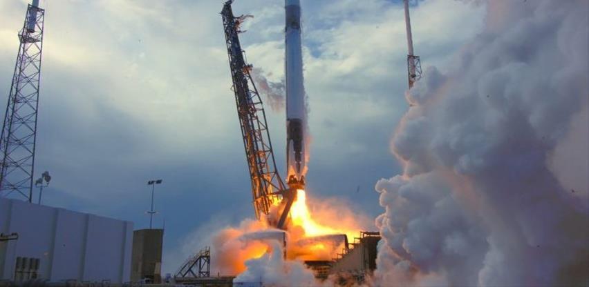 NASA izabrala SpaceX za slanje prvih astronauta na Mjesec od 1972.