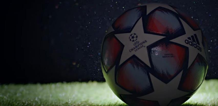 Adidas predstavio novu loptu za Ligu prvaka: Omogućava još veću preciznost