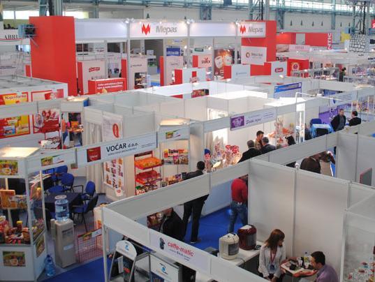 Na sajmu u Mostaru 17 kompanija iz RS