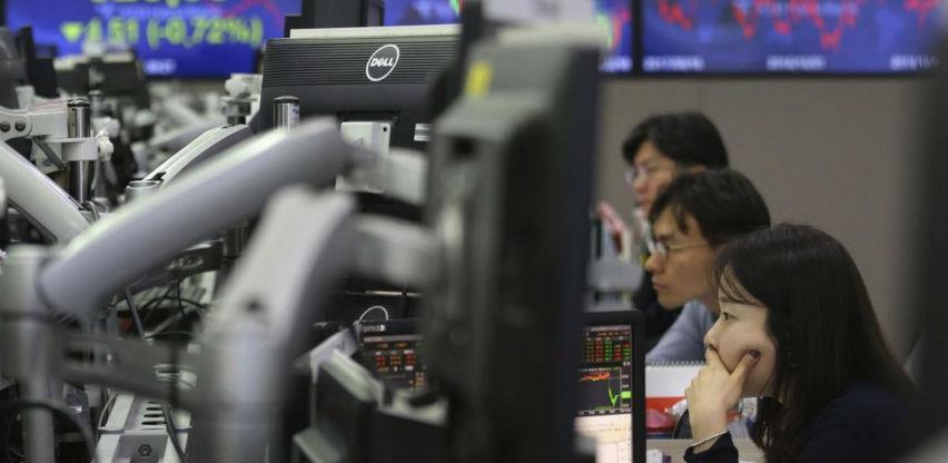Azijska tržišta - Rast indeksa na početku tjedna