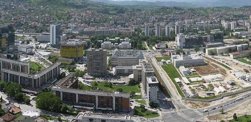 Donesena odluka o početku izgradnje jednog novog dijela Sarajeva