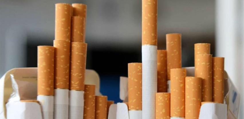 Odluka o utvrđivanju minimalne akcize na cigarete i iznosa akcize na duhan
