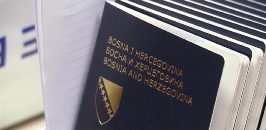 Najmoćniji pasoši 2021: Japanski broj jedan, gdje je BiH